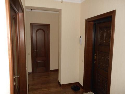 Эксклюзивная Двухкомнатная Квартира с дизайнерским ремонтом. - Фото 4