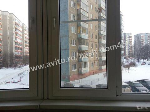 Однокомнатная квартира: г.Липецк, Есенина бульвар, д.3 - Фото 5