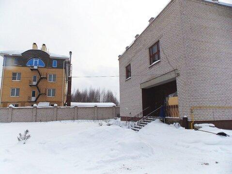 Административное кирпичное двухэтажное здание 370 кв.м в Иваново - Фото 2