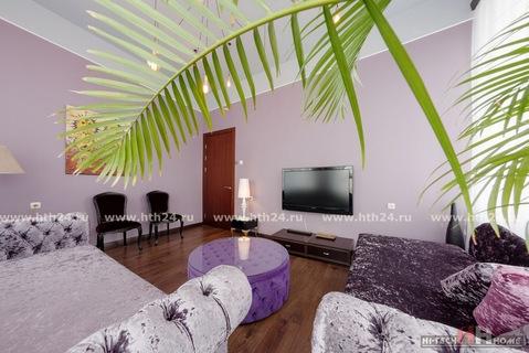 3-х комнатная vip квартира в одном из самых престижных и удобных мест - Фото 2