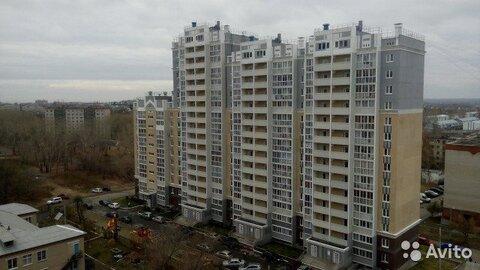 1-к квартира, 40 м, 1/16 эт. - Фото 1