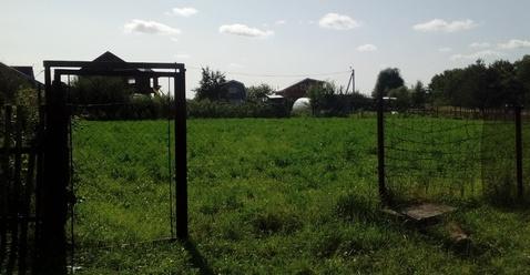 Продам зем. уч-ок под ИЖС рядом с Синьялами - Фото 1
