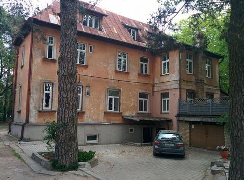 Продажа квартиры, Купить квартиру Рига, Латвия по недорогой цене, ID объекта - 313155181 - Фото 1
