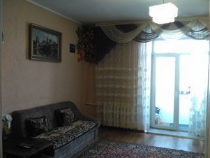 Продажа квартиры, Черногорск, Ул. Октябрьская - Фото 1