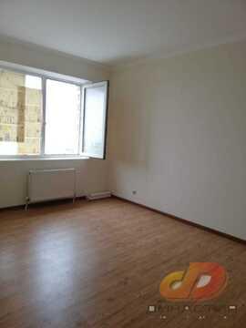 Однокомнатная квартира, светлая, чистая, дом кирпичный - Фото 1