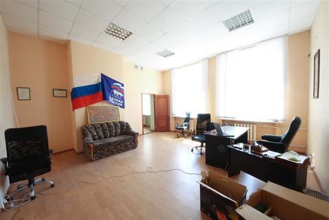 Продается офисное помещение по адресу: город Липецк, проспект Мира . - Фото 3