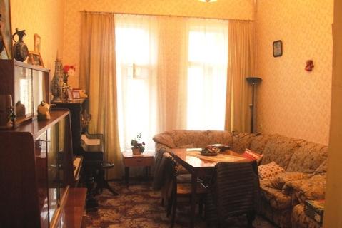 7 999 000 Руб., Кавалергардская улица, 4-х комнатная квартира 85 кв.м, Купить квартиру в Санкт-Петербурге по недорогой цене, ID объекта - 321362114 - Фото 1