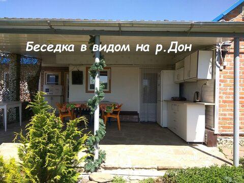 Аренда дома посуточно, Усть-Донецкий район - Фото 2