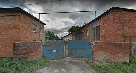 Продается производство г Тула, поселок Ново-Скуратово, д 99б - Фото 5