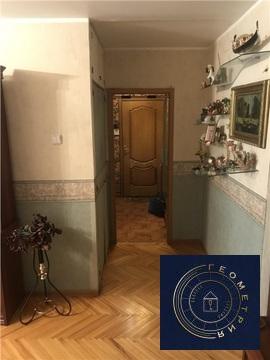 Г Москва, пр-кт Будённого, д 11 к 1 (ном. объекта: 36468) - Фото 5
