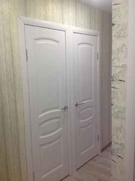 Продам 2к квартиру с новым евро ремонтом район харьковской горы - Фото 5