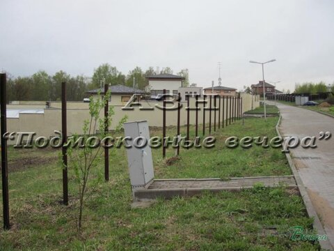 Дмитровское ш. 27 км от МКАД, Хлябово, Участок 31 сот. - Фото 2