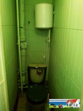 2 к. квартира, учхоз Александрово, Можайский р-н. - Фото 4