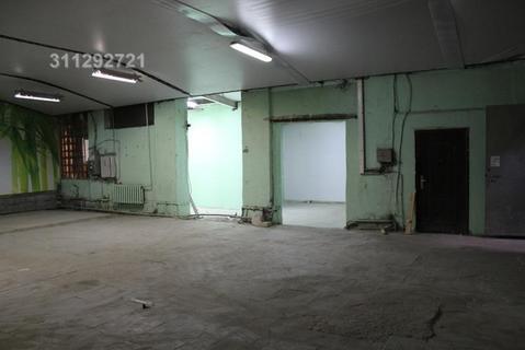 Производственно-складское помещение площадью от 260 до 460 м2: Высота - Фото 3