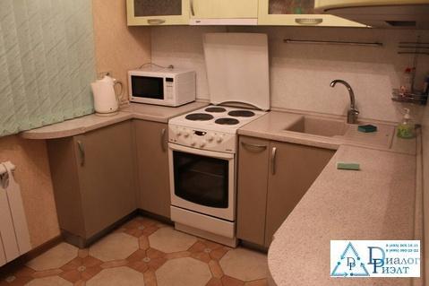 1-комнатная квартира в Люберцах мкр Красная Горка - Фото 1