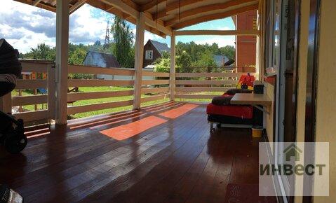 Продается дом 200 кв.м. 6 сот. для круглогодичного проживания. - Фото 3
