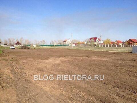 Продажа участка, Энгельс, Пос. Тополёвка - Фото 2