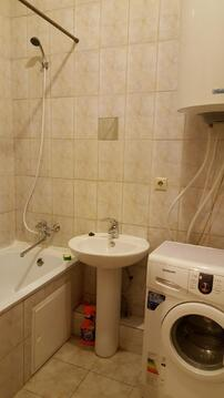 1 комнатная квартира М. О, г. Раменское, ул. Cеверное шоссе 6 - Фото 4