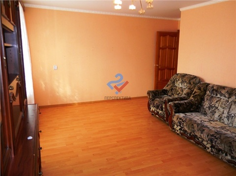 2к-квартира, Проспект Октября, 63 - Фото 2
