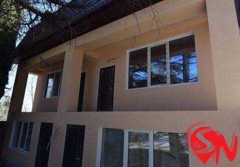 3-этажный дом площадью 280 кв.м. Планировка: цоколь, два жилых эта - Фото 4