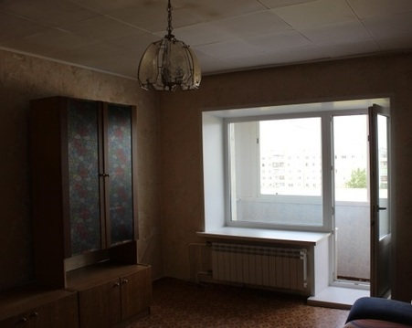 Сдам 1 комнатную квартиру Красноярск Воронова - Фото 2