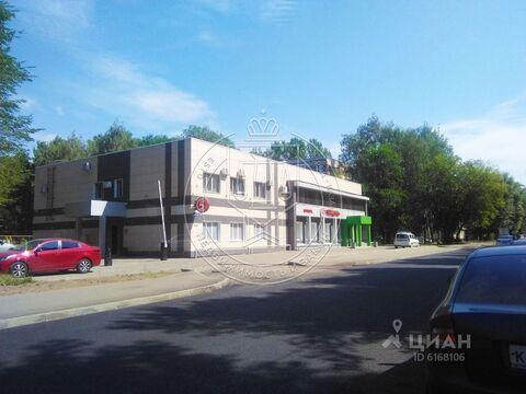 Продажа офиса, Казань, м. Аметьево, Ул. Курчатова - Фото 1
