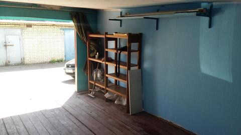Продается гараж. , Благовещенск город, улица Ленина 158 - Фото 3