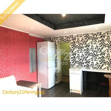 Комната с ремонтом ул.Подлесная, д.17 - Фото 4