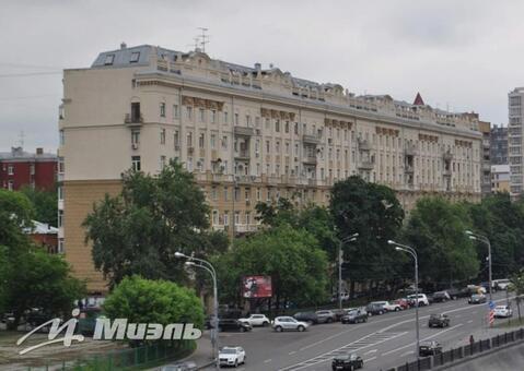 Продажа квартиры, м. Фрунзенская, Саввинская наб. - Фото 3