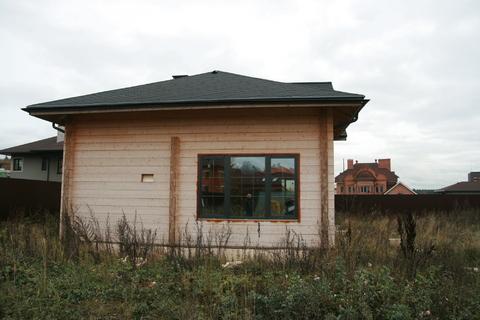 Продается 205м2 гостевой дом и участок 28 соток - Фото 2