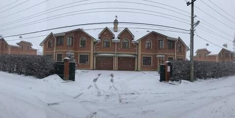 Коттеджный поселок 4178 кв.м. на участке 60 сот. - Фото 1