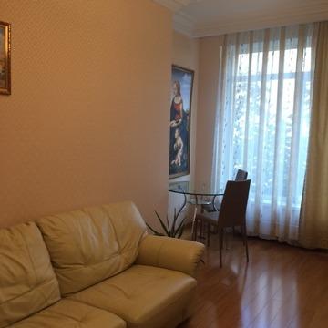 Квартира, ул. Сакко и Ванцетти, д.99 - Фото 2