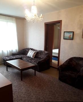 Продается 4-комн. квартира 62.6 м2, м.Минская - Фото 3