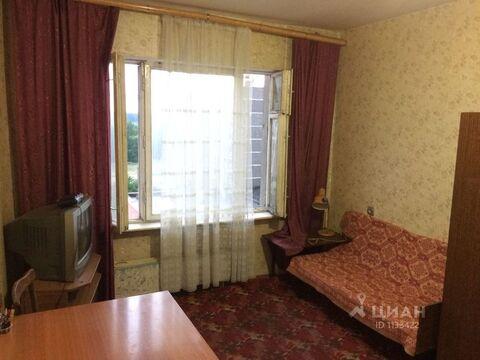 Продажа комнаты, Давыдово, Волоколамский район, Улица 2-й Микрорайон - Фото 1