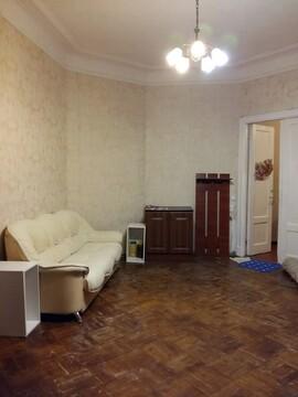 2 комнаты в 4-комн. квартире в двух шагах от метро Петроградская - Фото 2