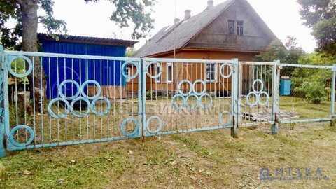 Продажа дома, Лужицы, Кингисеппский район - Фото 1