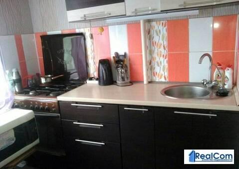 Продам двухкомнатную квартиру, ул. калараша, 14а - Фото 4
