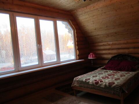 Продается 2-х этажный дом в городе Алексин Тульская область, д.Кудашев - Фото 5
