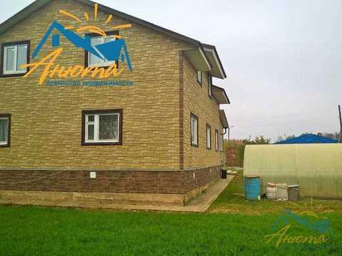 Продается Дом в черте города Белоусово 230 кв.м. на 10 сотках земли пм - Фото 2