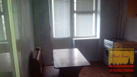 Срочно! Сдаю 1-комнатную квартиру, 204 квартал, ул. Чехова д.112 - Фото 1