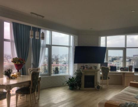 Продажа квартиры, Севастополь, Ерошенко Улица - Фото 1