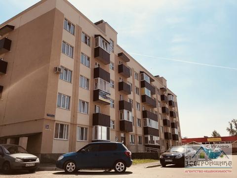 Продам 1-к квартиру, Иглино, улица Ворошилова 28б - Фото 1