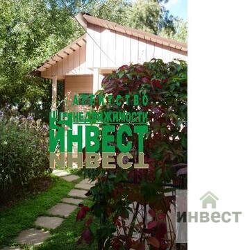 Продается одноэтажная дача 42 кв.м. на участке 6 соток, д.Шапкино СНТ - Фото 1