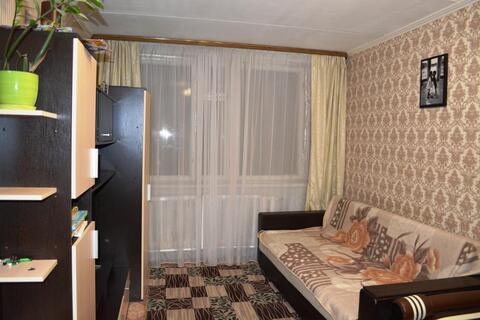 Квартира с большой кухней - Фото 1