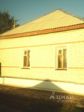 Продажа дома, Звонаревка, Марксовский район, Набережная улица - Фото 1