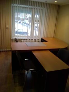 Нежилое помещение 107 кв.м. под офис - Фото 1