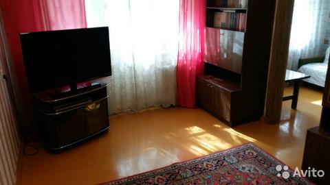 2-к квартира на Лермонтова в нормальном состоянии - Фото 1
