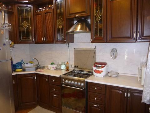 Продам 3х комнатную квартиру в парковой зоне г. Михайловск - Фото 2