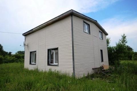 Продажа дома, Иглино, Иглинский район, Ул. Железнодорожная - Фото 3