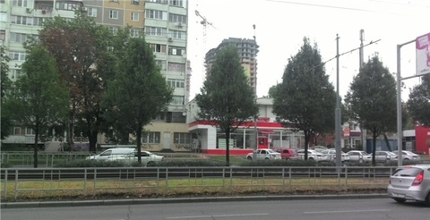 Аренда торгового помещения, Краснодар, Ул. Ставропольская - Фото 1